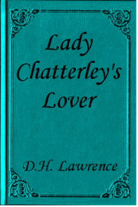 Lady Chatterly's Lover for Kira Catanzaro
